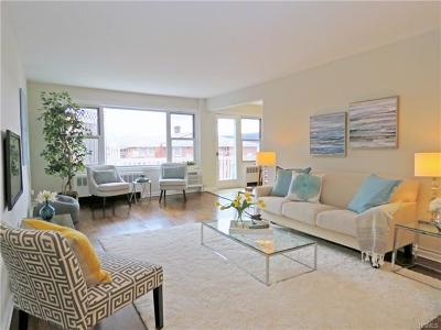 Hastings-on-hudson Co-Operative For Sale: 57 Maple #3B