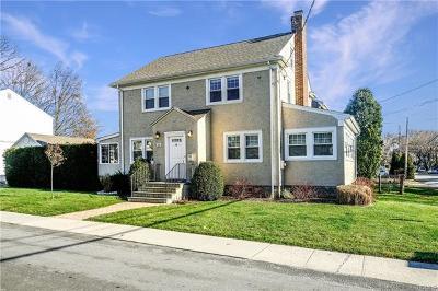 Harrison Rental For Rent: 25 Ellsworth Avenue