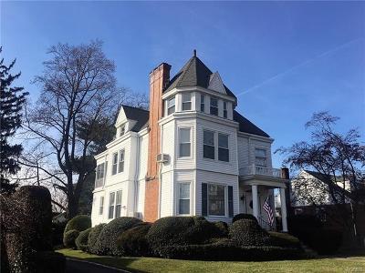 New Rochelle Multi Family 2-4 For Sale: 77 Neptune Avenue