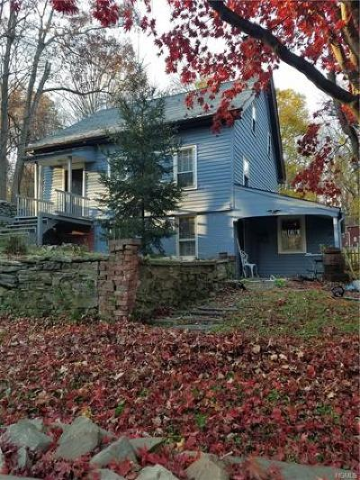 New Windsor Single Family Home For Sale: 1180 State Route 94
