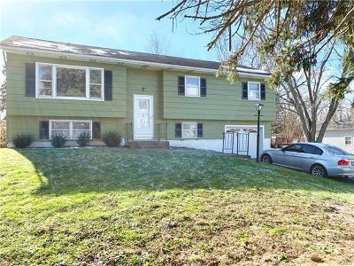 Middletown Single Family Home For Sale: 1 Johns Road