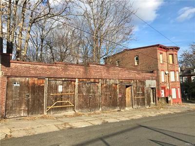 Newburgh Multi Family 2-4 For Sale: 178 Washington Street