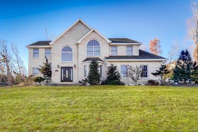 Rockland County Single Family Home For Sale: 23 Stillo Drive
