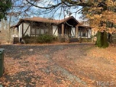 Rockland County Single Family Home For Sale: 15 Carlton Lane