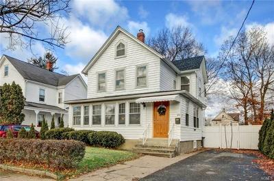 Suffern Single Family Home For Sale: 20 West Maltbie Avenue
