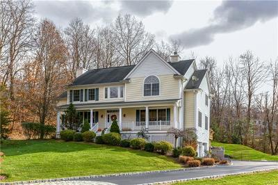 Cortlandt Manor Single Family Home For Sale: 6 Amato Drive East Aka 6 Michael J. Amato Drive E
