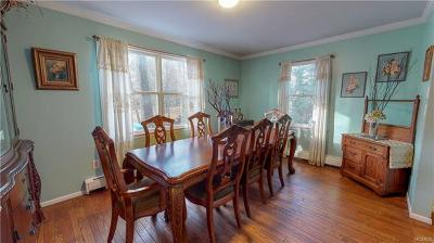 Suffern Single Family Home For Sale: 75 Highview Road