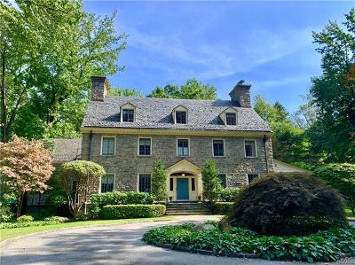Fieldston Single Family Home For Sale: 4730 Fieldston Road
