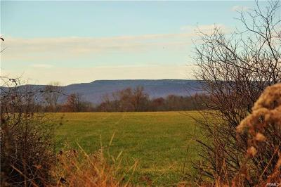 Wallkill NY Residential Lots & Land For Sale: $950,000