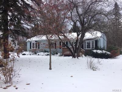 Warwick Single Family Home For Sale: 6 Wickham Drive