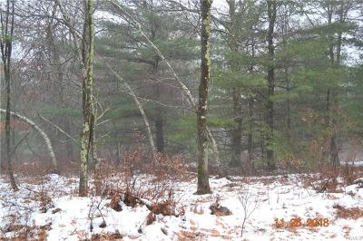 Wurtsboro Residential Lots & Land For Sale: Lybolt Road