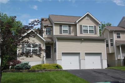 Washingtonville Single Family Home For Sale: 49 Ballard Pond Drive