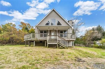 Wallkill Single Family Home For Sale: 148 New Unionville Road