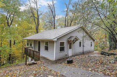 Cornwall Single Family Home For Sale: 27 Paradise Hill