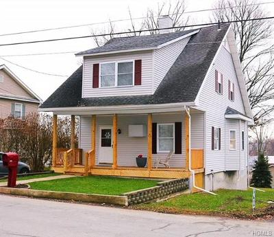 Middletown Single Family Home For Sale: 171 Watkins Avenue