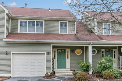 Mount Kisco Single Family Home For Sale: 3306 Victoria Drive #3306