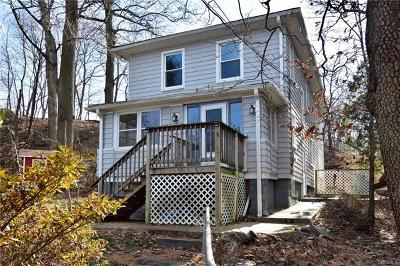 Ardsley Single Family Home For Sale: 55 Ridge Road