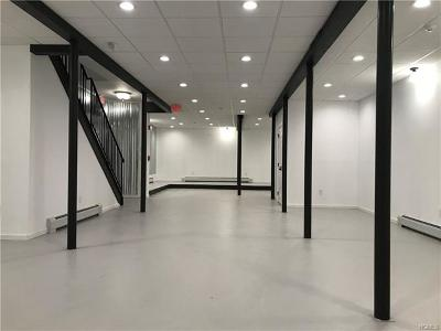 Nyack Commercial For Sale: 78 South Broadway #B