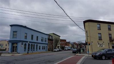 Goshen Commercial For Sale: 1 West Main Street