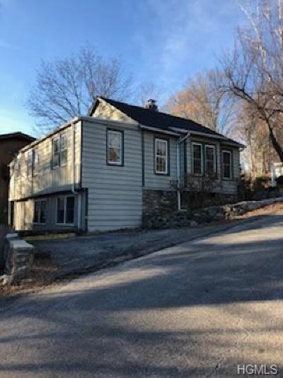 Westchester County Single Family Home For Sale: 1523 Kimble Avenue