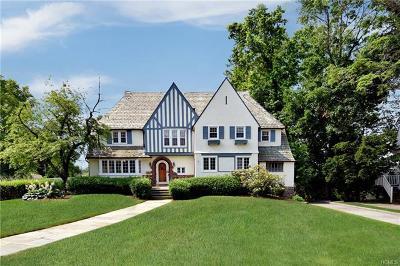 New Rochelle Rental For Rent: 15 Cortlandt Avenue