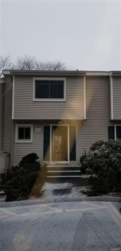 Brewster Condo/Townhouse For Sale: 2404 Village Drive