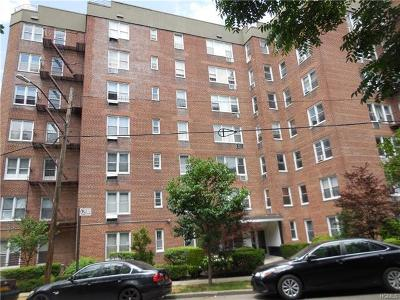 Co-Operative For Sale: 3475 Greystone Avenue #7E