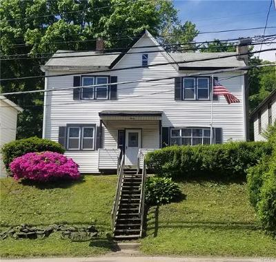 Haverstraw Single Family Home For Sale: 7 Conger Avenue