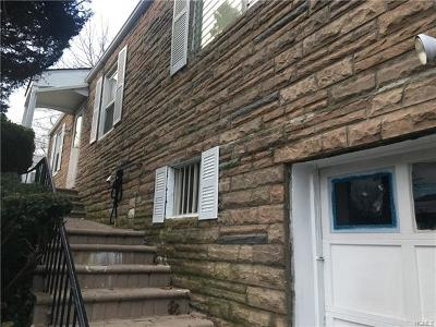 Yonkers Single Family Home For Sale: 11 Hearthstone Road