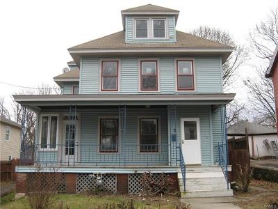 Middletown Single Family Home For Sale: 5 Charles Street