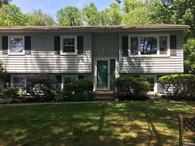 Single Family Home For Sale: 14 Baumer Road
