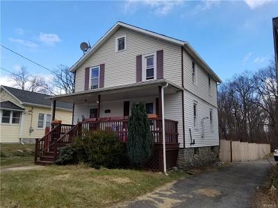 Newburgh Single Family Home For Sale: 12 5th Avenue