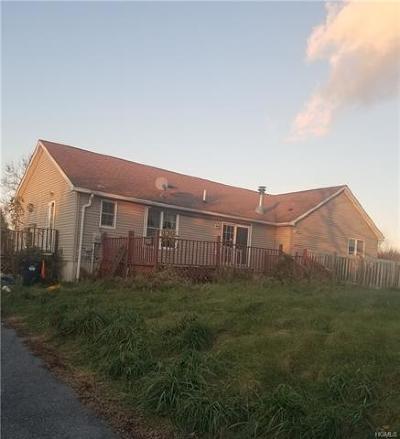 Amenia Single Family Home For Sale: 3 Flood Drive