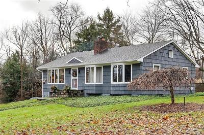 Patterson Single Family Home For Sale: 433 Mooney Hill Road