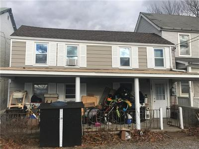 Westchester County Single Family Home For Sale: 227 9th Street