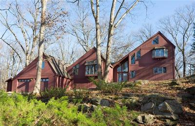 Westchester County Single Family Home For Sale: 11 Travis Lane