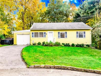 White Plains Single Family Home For Sale: 20 Indian Trail