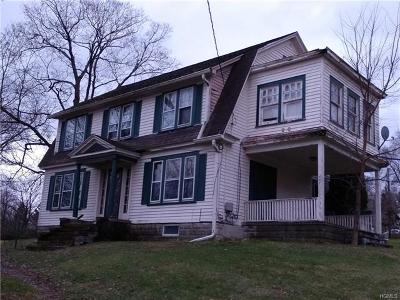 Dutchess County Rental For Rent: 210 Manchester Road