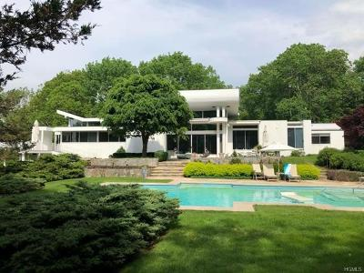 Pound Ridge Single Family Home For Sale: 18 Dogwood Hills Road