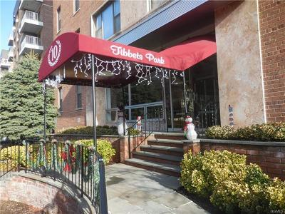 Westchester County Co-Operative For Sale: 10 North Broadway #5F &