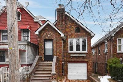 Single Family Home For Sale: 4142 Gunther Avenue