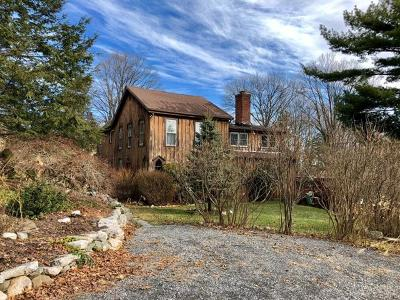 New Paltz Single Family Home For Sale: 38 Canaan Road
