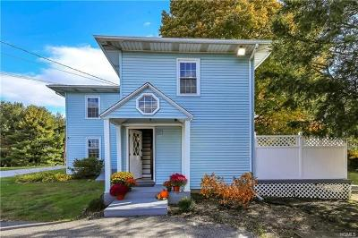Marlboro Single Family Home For Sale: 5 Center Street