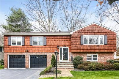 Rye Brook Single Family Home For Sale: 3 Concord Place