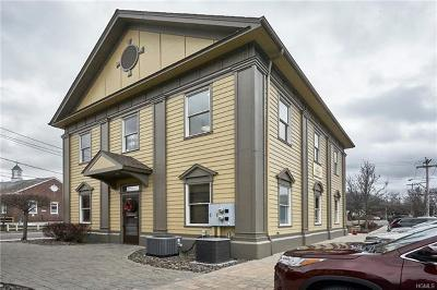 Goshen Commercial For Sale: 500 Canal Street