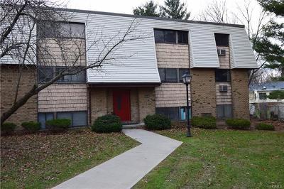 Newburgh Condo/Townhouse For Sale: 20 Pierces Road #45