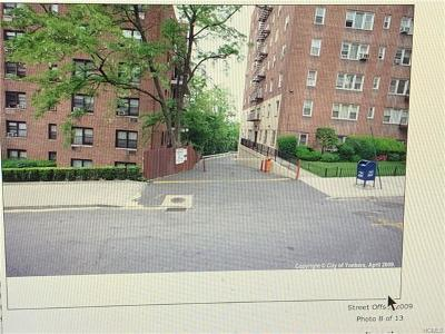 Yonkers Co-Operative For Sale: 279 N Broadway #4L