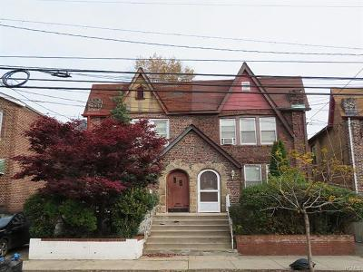 Bronx Multi Family 2-4 For Sale: 4444 Wilder Avenue
