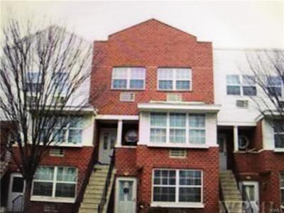 Bronx NY Condo/Townhouse For Sale: $365,000