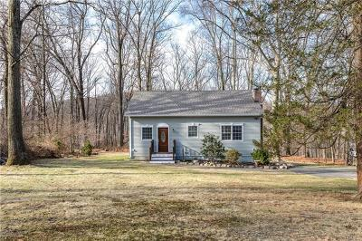 Westchester County Single Family Home For Sale: 28 McGregor Lane